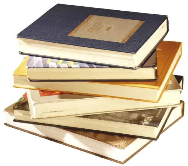Prawidłowy zapis bibliograficzny