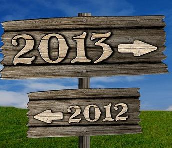 Podsumowanie roku 2012